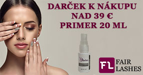 DARČEK K NÁKUPU NAD 39 €
