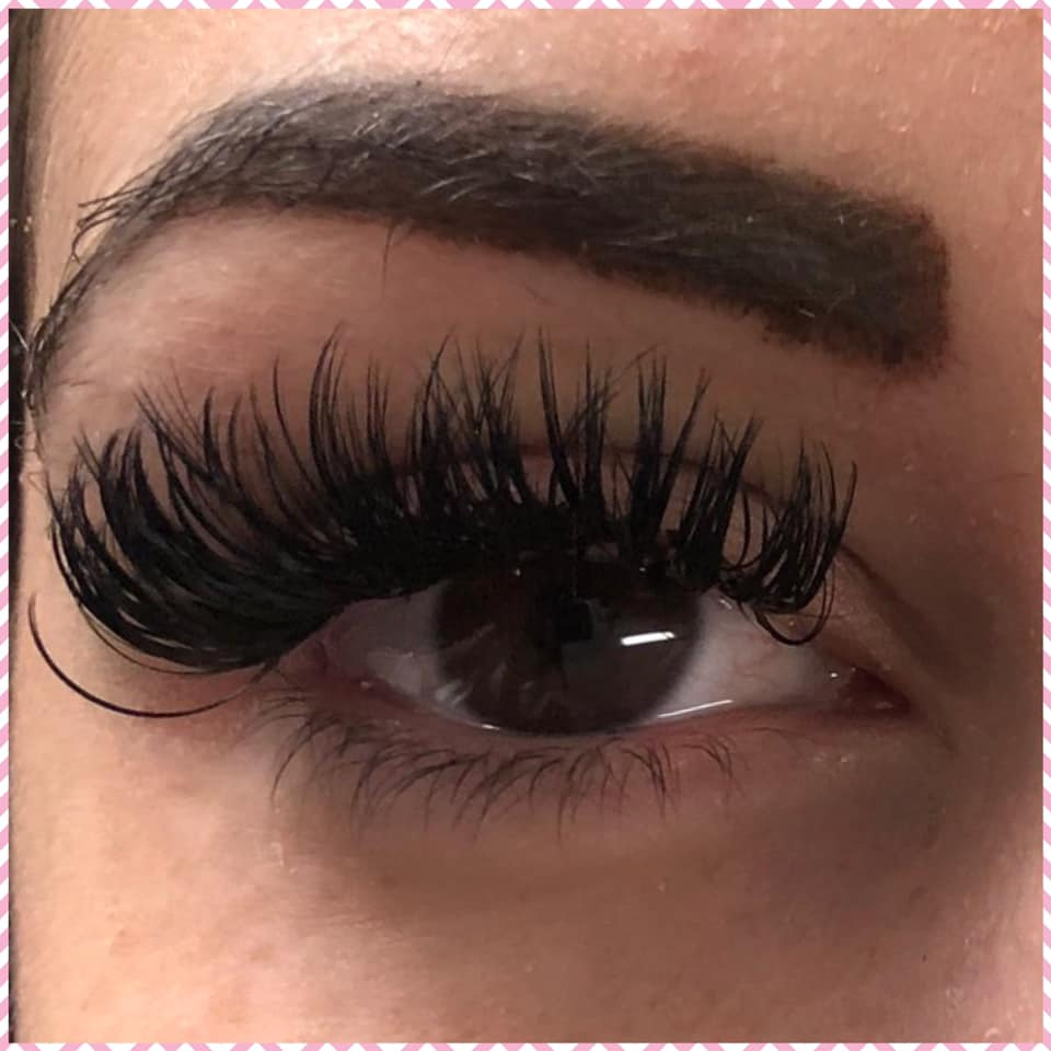 Mihalnice Mink - Photo by Beauty Zone - Gabriela Lashes
